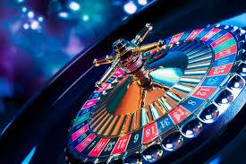 沙龍娛樂城輪盤游戲多變化