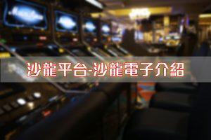 沙龍平台-沙龍電子